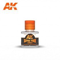 EXTRA THIN CEMENT 40 ML.