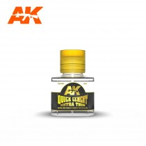 QUICK EXTRA THIN CEMENT 40 ML.