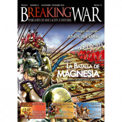REVISTA BREAKING WAR Nº 3