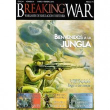 REVISTA BREAKING WAR Nº 4