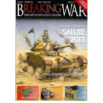 REVISTA BREAKING WAR Nº 6