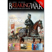 REVISTA BREAKING WAR Nº 7