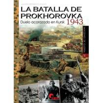 La Batalla de Prokhorovka, duelo acorazado en kursk 1943