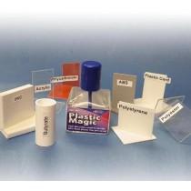 Deluxe Plastic Magic