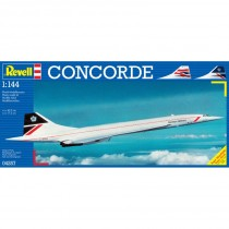 "Concorde ""British Airways"" 1/144"