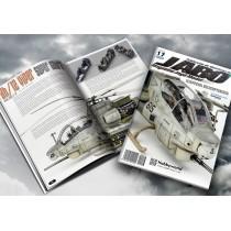 Revista Jabo nº 17, especial Helicópteros