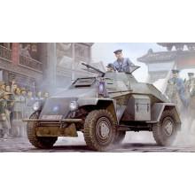 Sd.Kfz. 221 Leichter  Version China 1/35