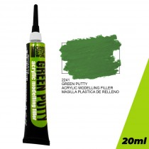Green Putty 20 ml.