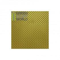 Plancha Plasticard DIAMANTE - tamaño A4