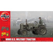 U.S. Tractor During 1941 to 1945 1/35