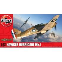 Hawker Hurricane Mk.I 1/72