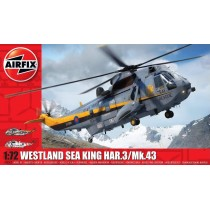 Westland Sea King HC.4 NEW TOOL 1/72