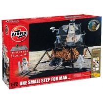50th Anniversary of 1st Moon Landing. 1/72