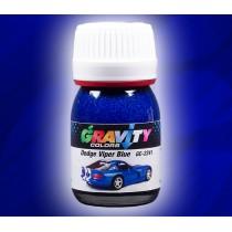 Dodge Viper Blue Gravity Colors Paint– GC-2241