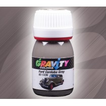 Ford Cordoba Gray Gravity Colors Paint– GC-1236