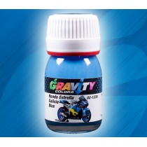 Honda Estrella Galicia Blue Gravity Colors Paint– GC-1239
