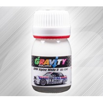 BMW Alpine White II Gravity Colors Paint– GC-1243
