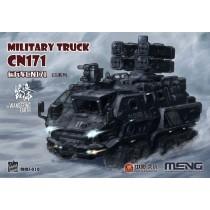 MMS-010 Military Truck CN171