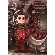 The Wandering Earth Liu Qi (CARTOON FIGURE MODEL)