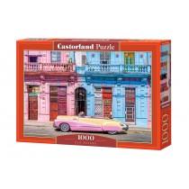 Old Havana   1000 PZAS.