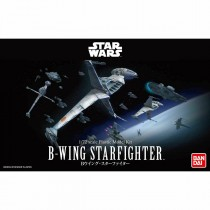 X-Wing Starfighter 1/72