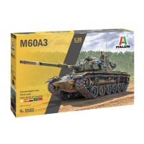M60A-3 LINK-AND-LENGTH TRACK, calcas españolas 1/35
