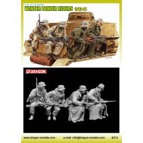 Winter Panzer Riders 1943-44 1/35