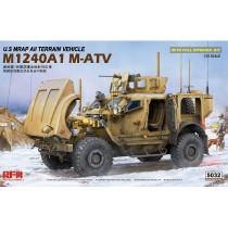 M1240A1 M-ATV 1/35
