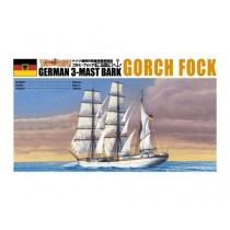 GORCH FOCK 1/350