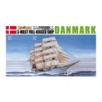 DANMARK 1/350
