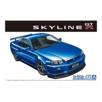 Nissan Silvia S15 1/24
