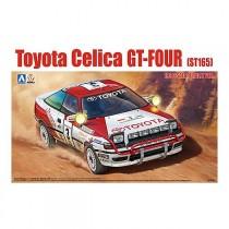 Toyota Celica Gt Four ST165 Safari 90 1/24