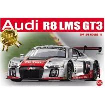 Audi R8 LMS 2016 WRT Team 1 1/24
