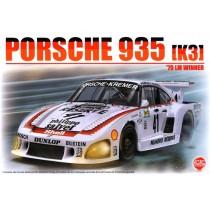 Porsche 935 K3 LeMans 1979 1/24