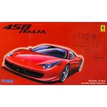 Ferrari 458 Italia 1/24