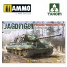 AMX-13/90 French Light Tank 1/35