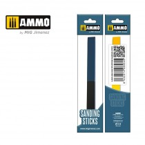 MULTIPURPOSE SANDING STICK 150/240/320/600/1200/2000