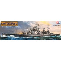 Japanese Battleship Musashi - 1/350