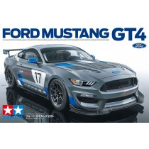 Ford Mustang GT4 1/24