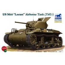 US M22 Locust Airborne Tank (T9E1) 1/35