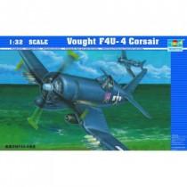 Vought F4U-4 Corsair    1/32