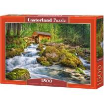 Watermill, Puzzle 1500 PZAS.