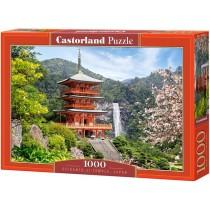 Seiganto-ji-Temple, Puzzle 1000 PZAS.