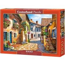 Rue de Village, Puzzle 1000 PZAS.