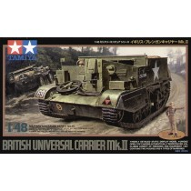 Universal Carrier Mk.II/ Bren Gun Carrier 1/48