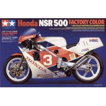 Honda NSR 500 Factory Colour 1/12
