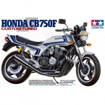 Honda CR750F Custom 1/12