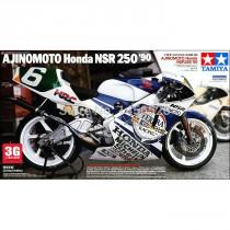 AJINOMOTO Honda NSR250 90 1/12