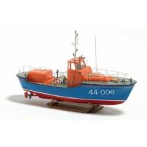 BB101 Royal Navy Lifeboat 1/40
