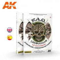 AK694 THE EAGLE HAS LANDED, En español